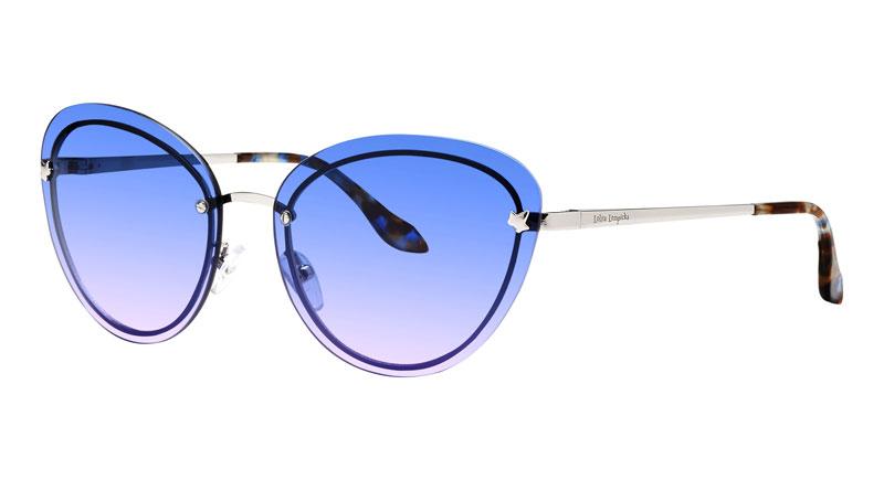 Lunettes-papillon-bleu