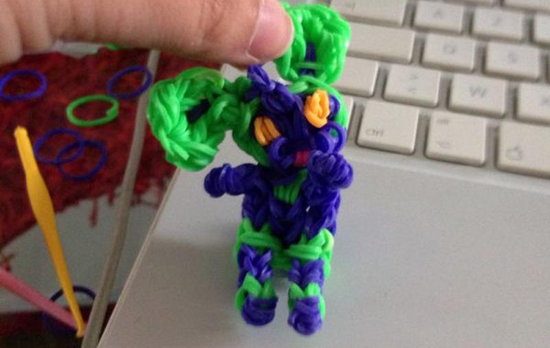 Bracelet-rainbow-loom-2