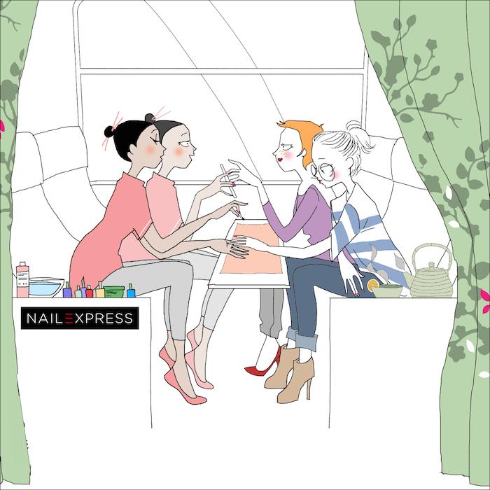nail-express-sncf