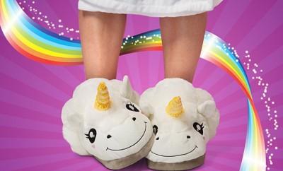 chaussons-licornes