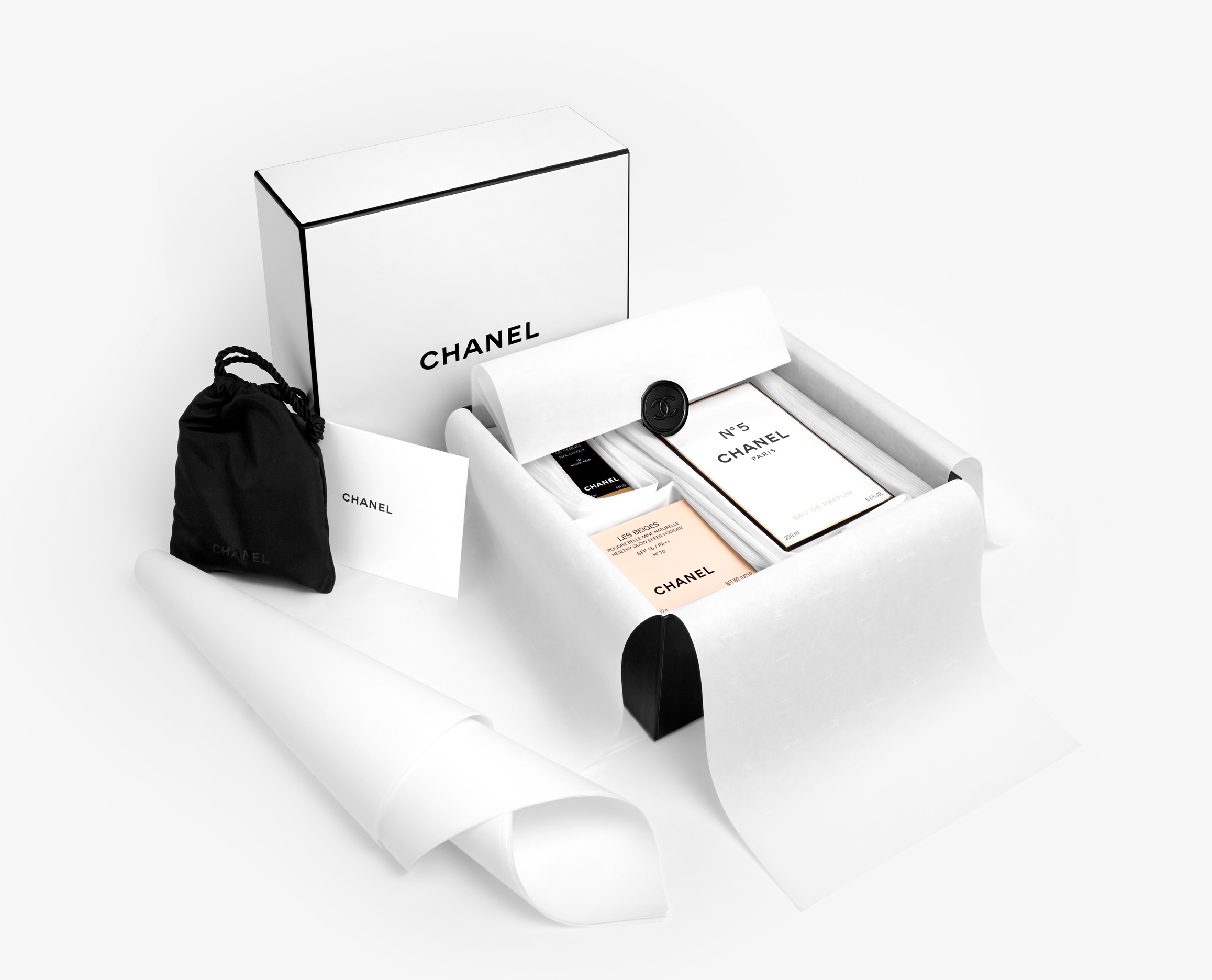 CHANEL-e-commerce