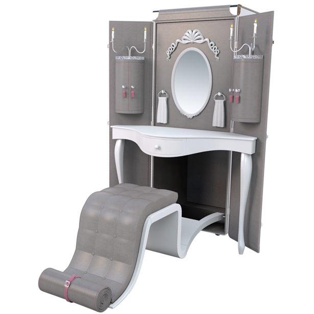 maltier la nouvelle grande maison du luxe fran ais oh my luxe. Black Bedroom Furniture Sets. Home Design Ideas