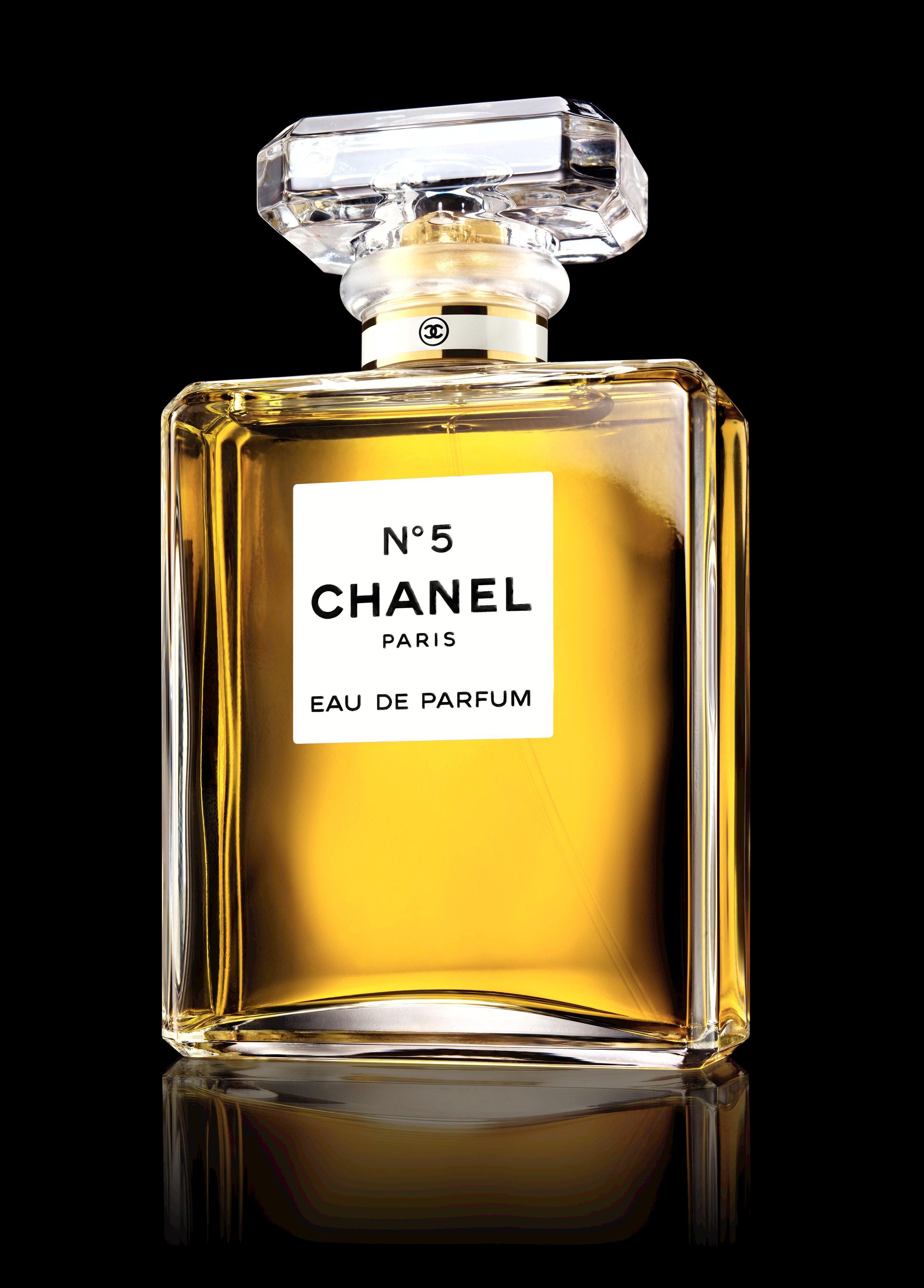 Chanel-n-5-flacon