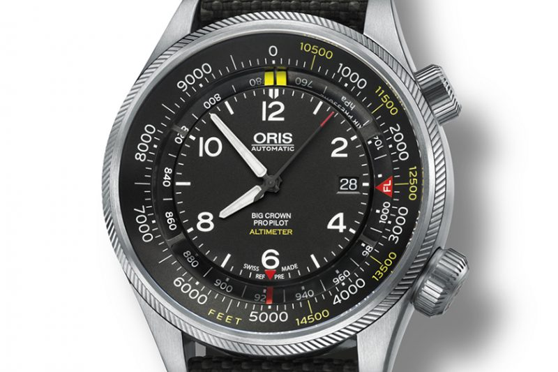 oris-big-crown-propilot-altimeter-cadran