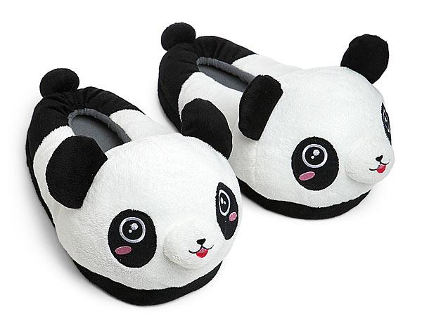 panda-chaussons