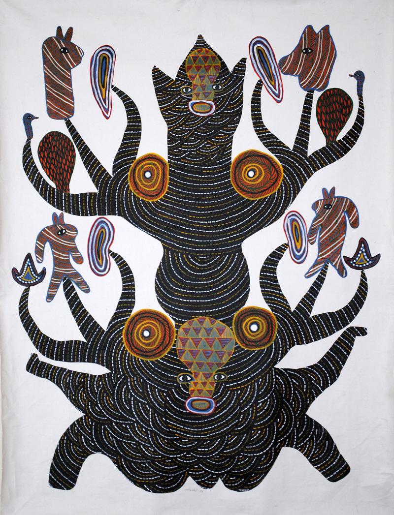 ram-singh-urveti-1998-huile