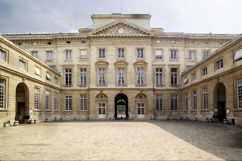 Cour-dhonneur-©Monnaie-de-Paris