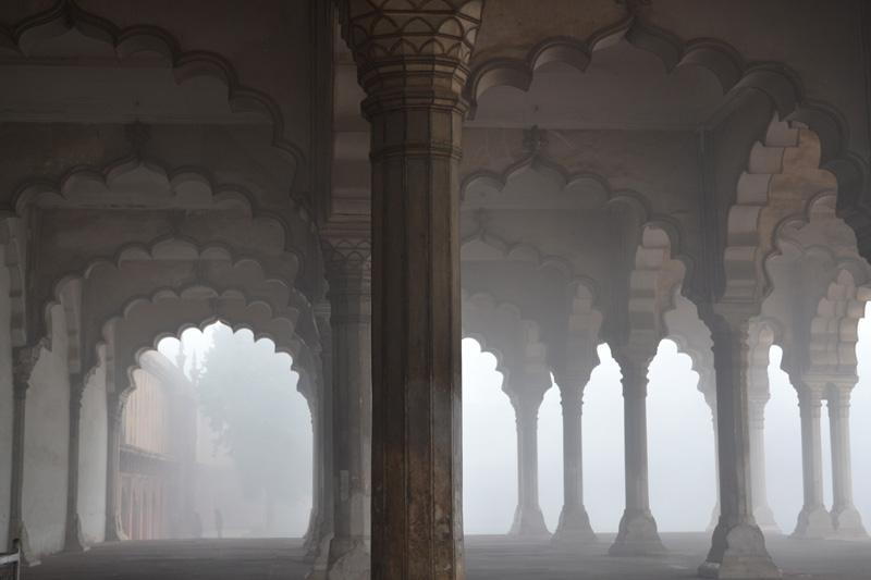 agra-fort-rouge