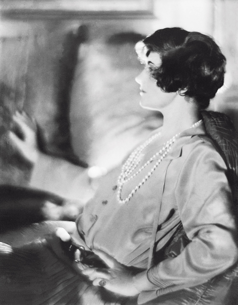 Portrait-Gabrielle-Chanel