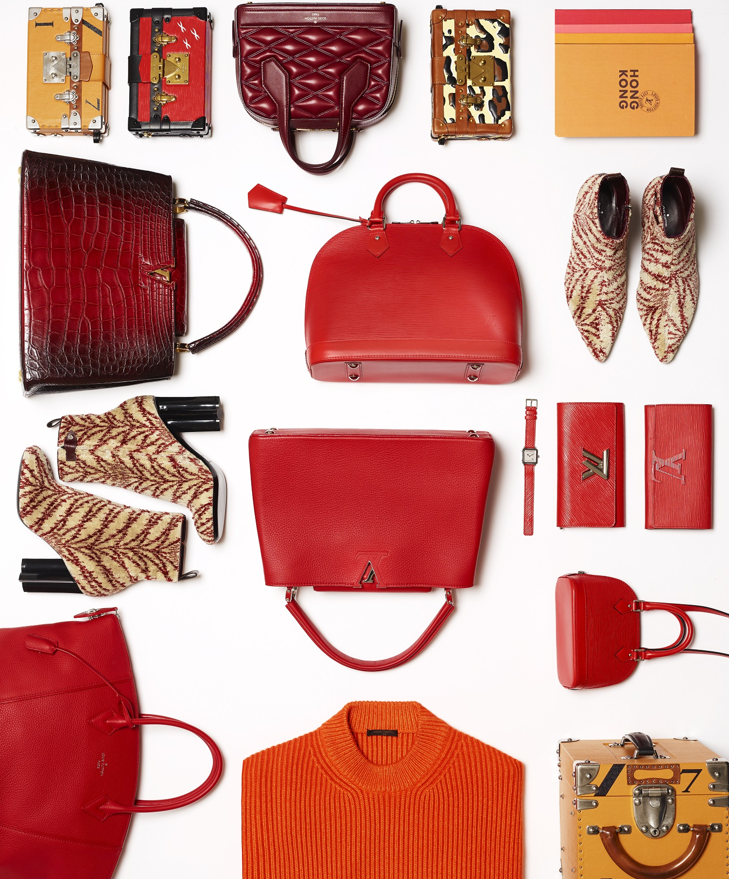 Louis-Vuitton-ULTRA ORANGE