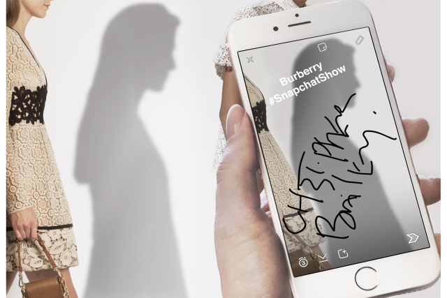 burberry-snapchat-defile