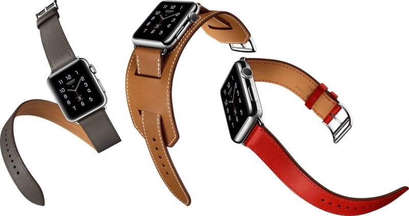 hermes bracelet montre
