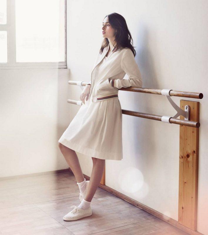 ines-fressange-collection-uniqlo-sport-pe-2016-blouson-debardeur-jupe