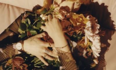 Florence Welch ambassadrice Gucci
