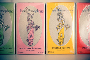 Free persephone parfums
