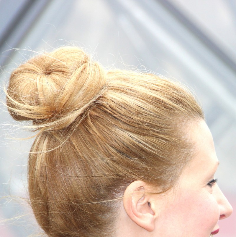 OHMYLOOK janvier détail coiffure