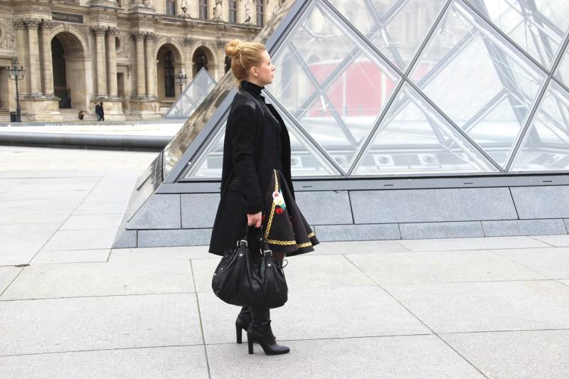 OHMYLOOK janvier silhouette
