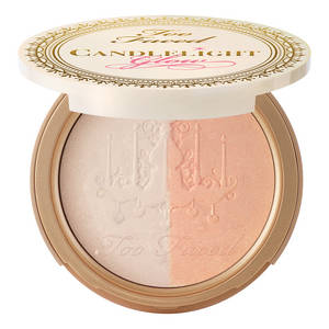 TOO FACED candlelight highlighting