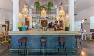 brasserie auteuil bar