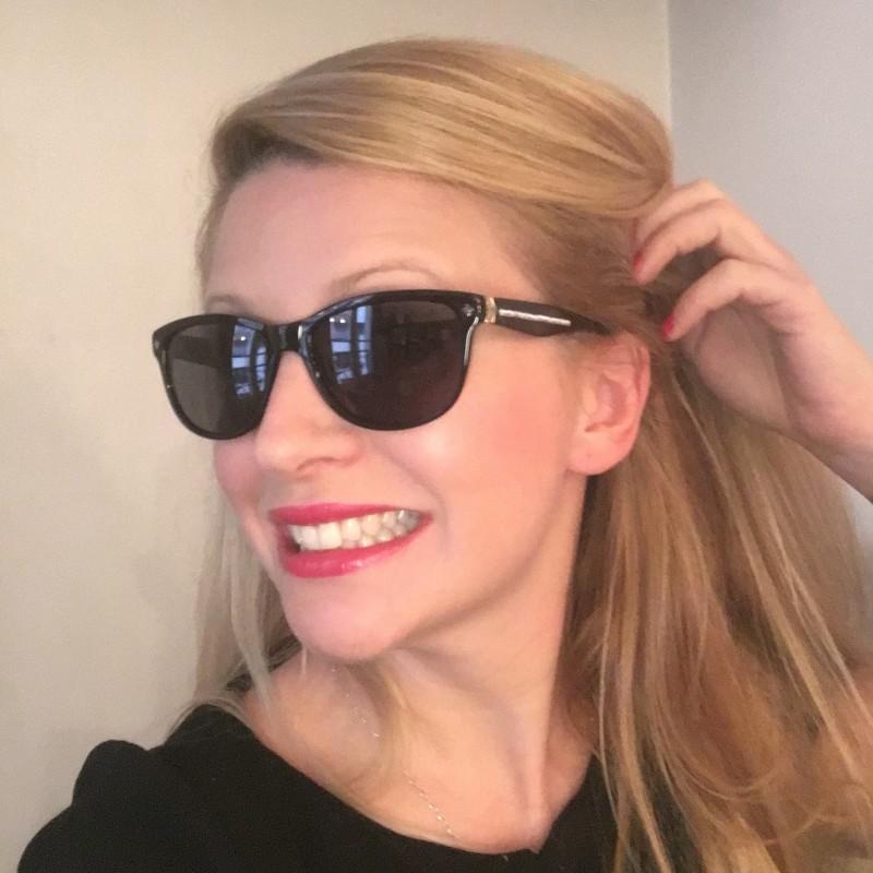 lunettes personnalisées Marbella Lissac