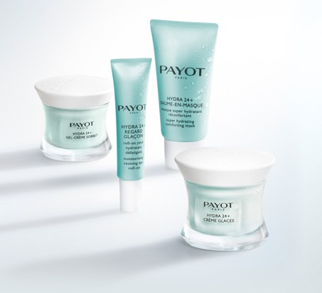 payot Hydra24+Gamme
