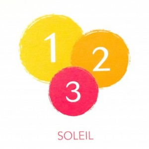123 SOLEIL