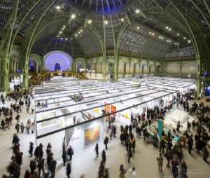 Art Paris Art Fair 2016_Grand Palais