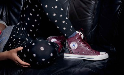 Converse Star Tri Zip