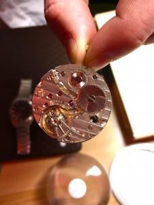 OMEGA Globemaster technologie antimagnétisme