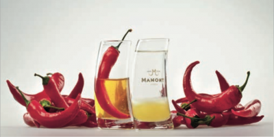 RED HOT CHILI MAMONT