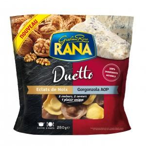 Rana Duetto Gorgonzola et Noix 8001665703000