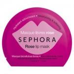 SEPHORA masque lèvres rose