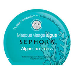 SEPHORA masque visage algue