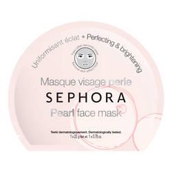 SEPHORA masque visage perle