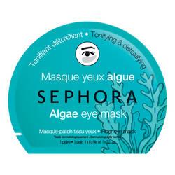 SEPHORA masque yeux algue