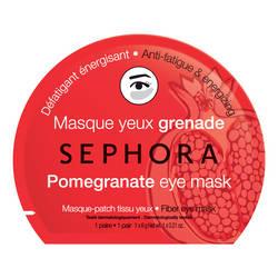 SEPHORA masque yeux grenade