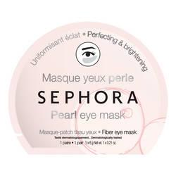 SEPHORA masque yeux perle