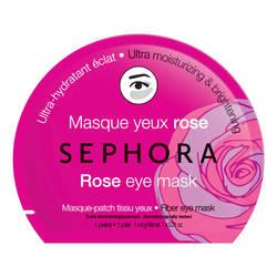 SEPHORA masque yeux rose