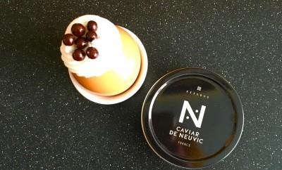 caviar neuvic chocolat