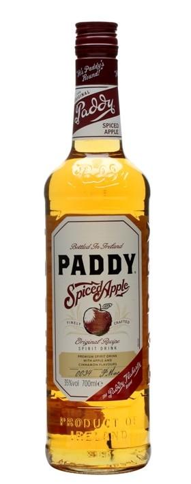 paddy spiced apple