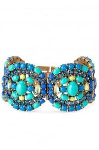 stella&dot cadeau_sardinia_bracelet_blue
