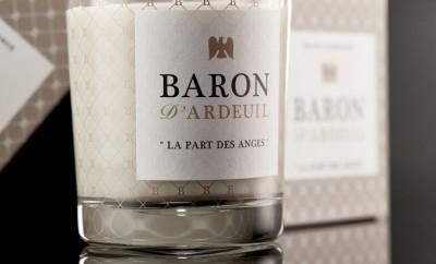Baron d Ardeuil_bougie_la part des anges