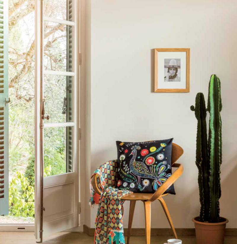Inspiration Mexique Fragonard déco maison