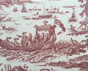 Normandy_Barrière_toile de jouy_les fêtes navales 2