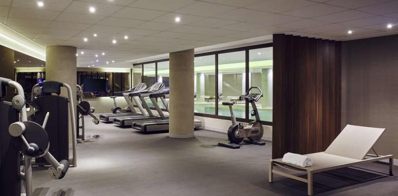 Pullman_Roissy_CDG_fitness center