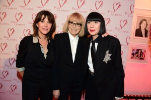 photo_prix clarins 2016_tina kieffer_mireille darc_chantal thomass