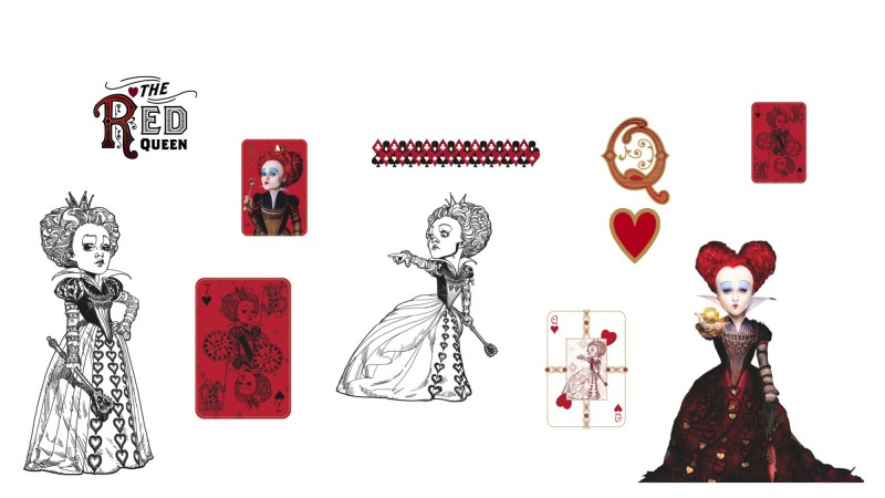 robert-clergerie-Disney-inspiration