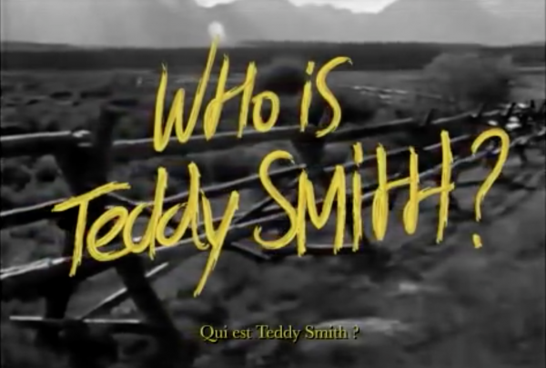 who-is-teddy-smith 1