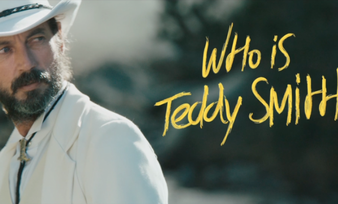 who is teddy smith