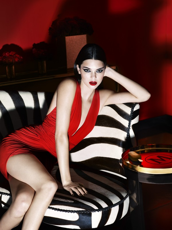 Kendall Jenner stars in the Magnum Release the Beast photo series for Magnum Double. Shot by Mert Alas and Marcus Piggott, the series captures times in KendallÕs life where she unleashed her most daring side.